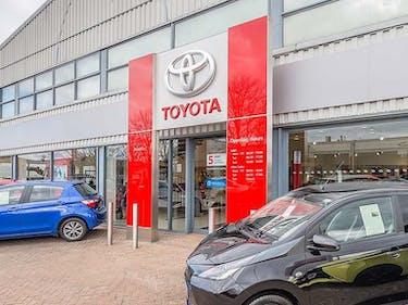 Toyota Maidstone