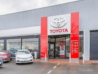 Toyota Medway