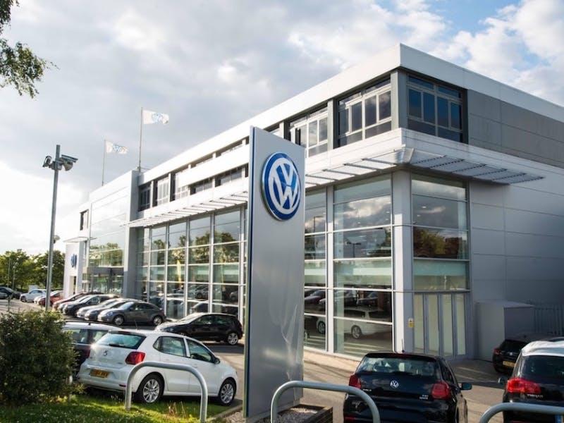 Volkswagen Chelmsford