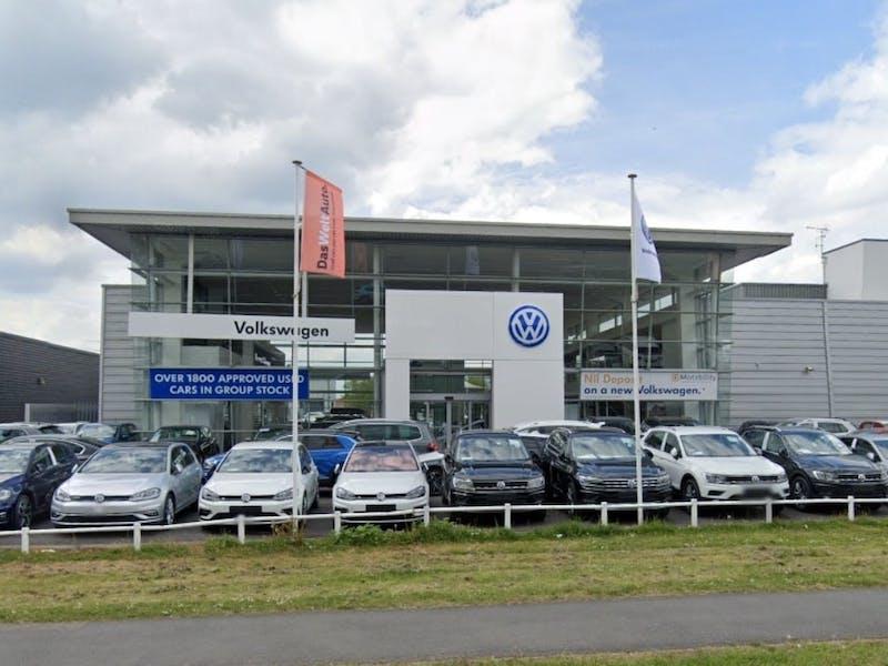Volkswagen Romford
