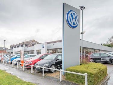 Volkswagen Sevenoaks