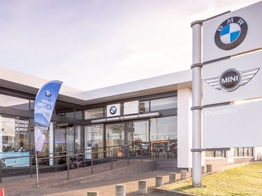 Chandlers BMW Brighton