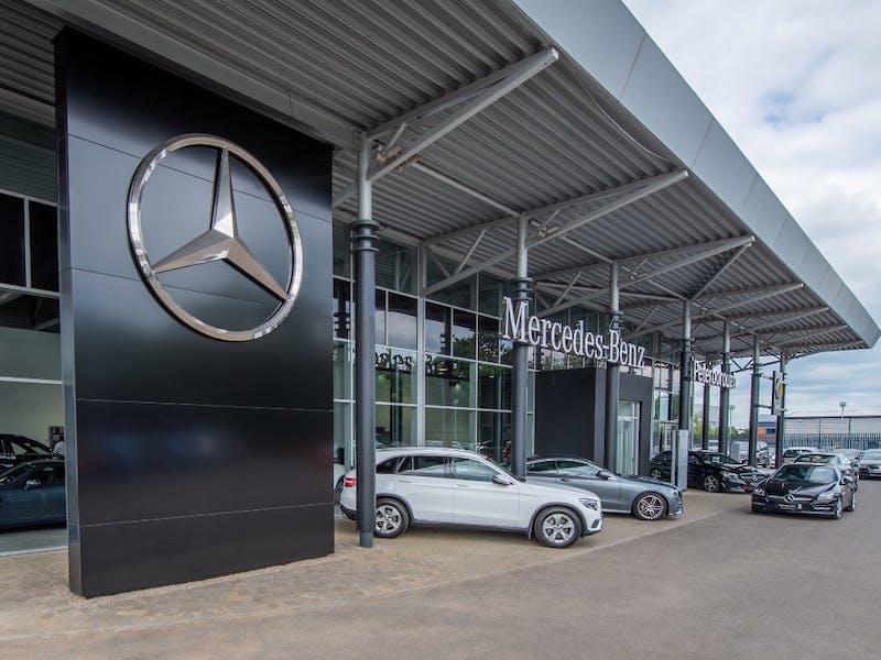 Mercedes-Benz of Peterborough